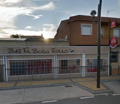 TALAVERA | Un positivo en un bar del Barrio Santa María