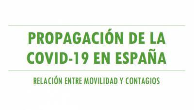 EN MAYO | Un estudio avisó que el trasiego entre Madrid y CLM fue crucial en la mortalidad