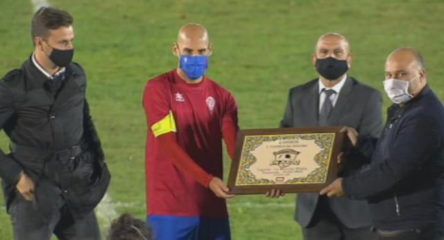 FÚTBOL | El CP Villarobledo gana en los penaltis