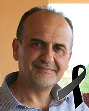 AGRADECIMIENTO | De la familia del malogrado Francisco Méndez