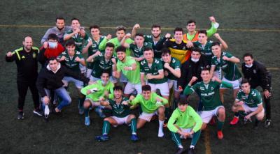 FÚTBOL JUVENIL | El Toledo gana el derbi al Talavera (3-2)