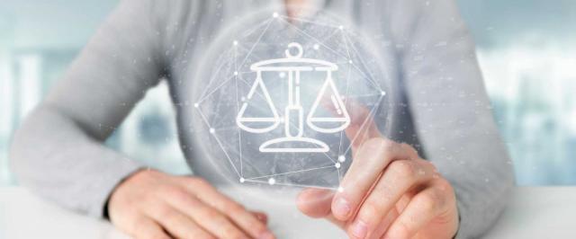 Justicia   Pixabay