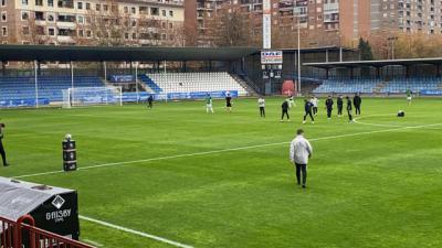 FC Talavera-Badajoz | La Voz del Tajo