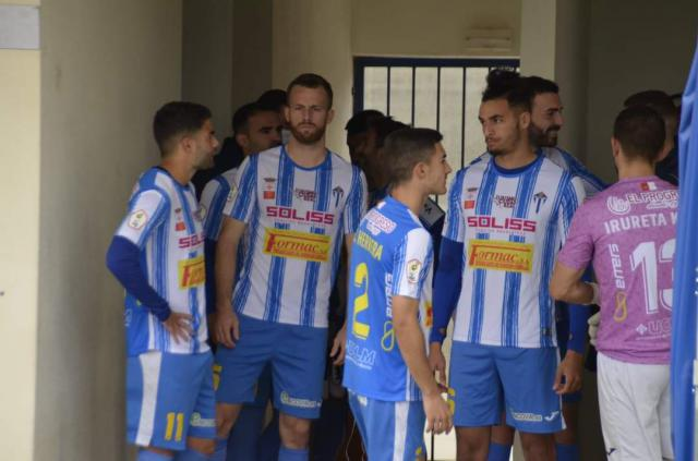 CF TALAVERA | Prohibido regresar con derrota