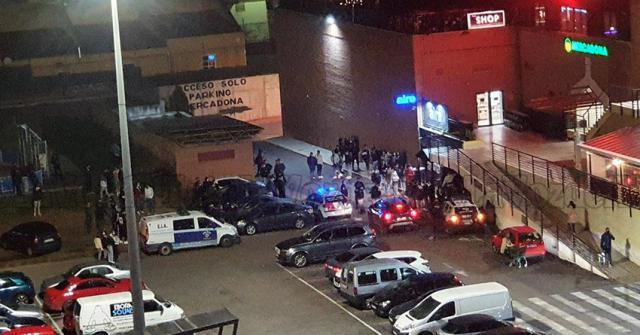 TALAVERA | La Policía desaloja una fiesta en una discoteca