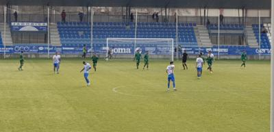 FÚTBOL | El CF Talavera no defrauda a sus espectadores y gana 1 a 0 al Villanovense