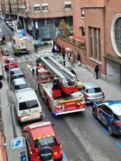 SUCESOS | Hallan el cadáver de una mujer en el interior de su domicilio