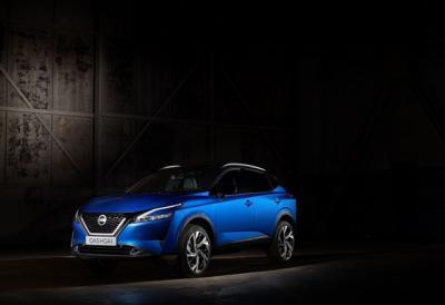 MOTOR   El nuevo Nissan sale a la luz