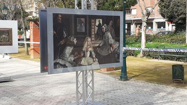 CULTURA | El museo del Prado llega a el Prado de Talavera este lunes