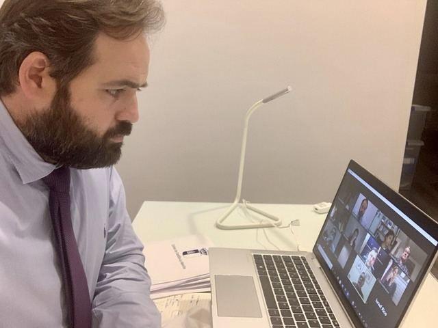 ENCUESTA | La mitad de los votantes del PP cree que Núñez hace una oposición 'desacertada'