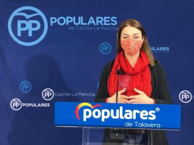 TALAVERA | El PP pide a la alcaldesa que apoye a los sectores excluidos de las ayudas europeas