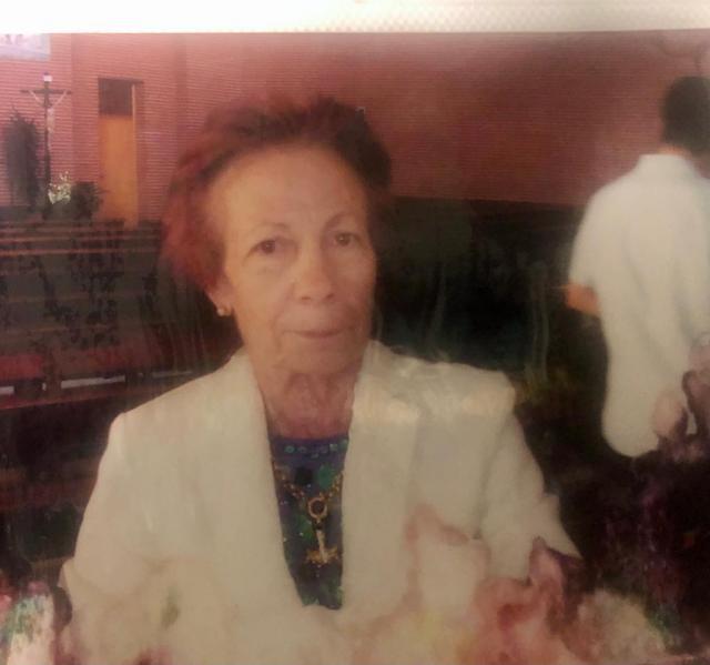 TALAVERA | La misa por María Pilar de Leyva de Leyva se celebrará mañana