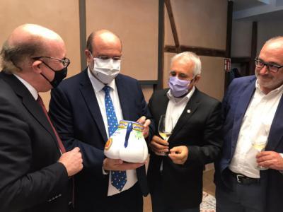 La Academia de la Gastronomía premiará con cerámica de Talavera a los mejores establecimientos