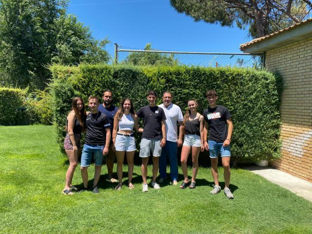 Comienzan los 'Veranos de la Villa 2021' con un fin solidario