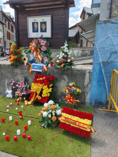 21 años después, los talaveranos no olvidan el asesinato de José Ángel de Jesús