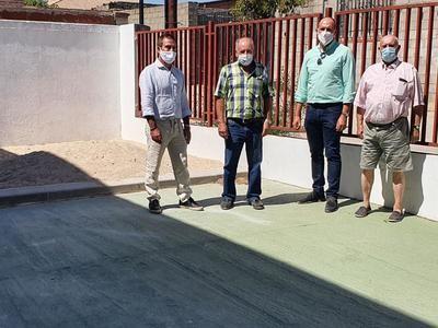 Gran inversión para mantener las escuelas rurales de la comarca de La Jara