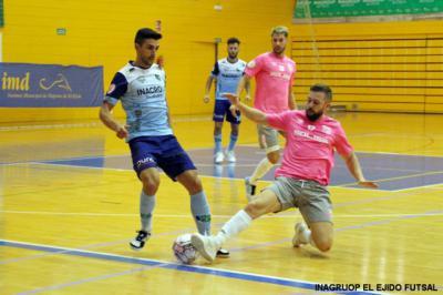 El Soliss FS Talavera inicia la competición con una victoria de prestigio