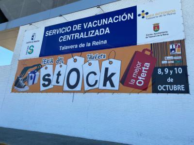 Vuelve la Feria del Stock a Talavera