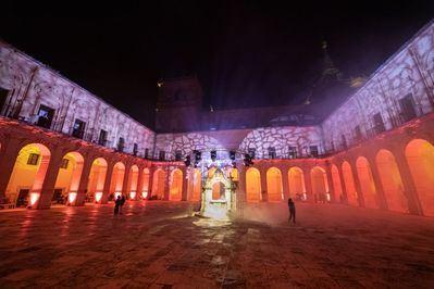 'Cuenca, Uclés y Vía Láctea', una de las propuestas culturales más potentes del verano