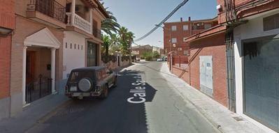 Herido un joven de 21 años por arma blanca en Fuensalida (Toledo)
