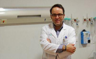 El Dr. Roberto Pozo integra su consulta en Hospital Parque Marazuela