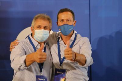 Velázquez propone un partido unido que será puntal para ganar las elecciones