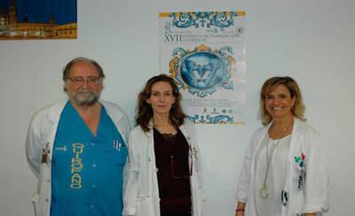 El XVII Curso de Cirugía del Hospital emitirá cirugía en directo