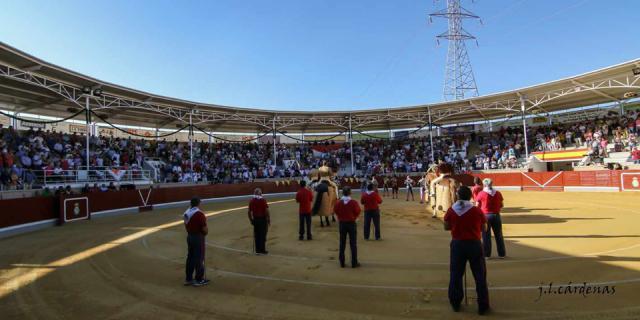 Récord histórico de audiencia en Villaseca de la Sagra