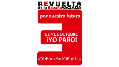 Piden que Talavera apoye las movilizaciones contra el abandono de la España Vaciada