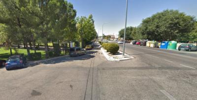 Heridos por arma blanca dos hombres tras una reyerta en Yuncos