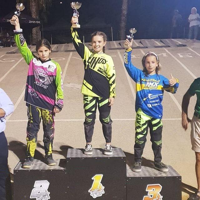 Gran éxito de la IV edición del Campeonato Regional de BMX Castilla la Mancha