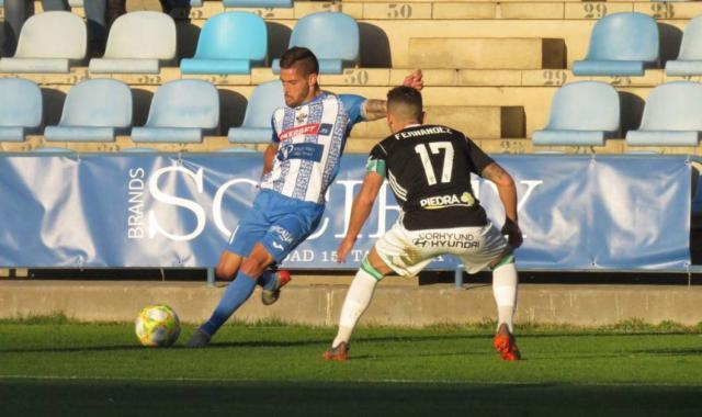 Damián Zamorano jugará contra su ex equipo.