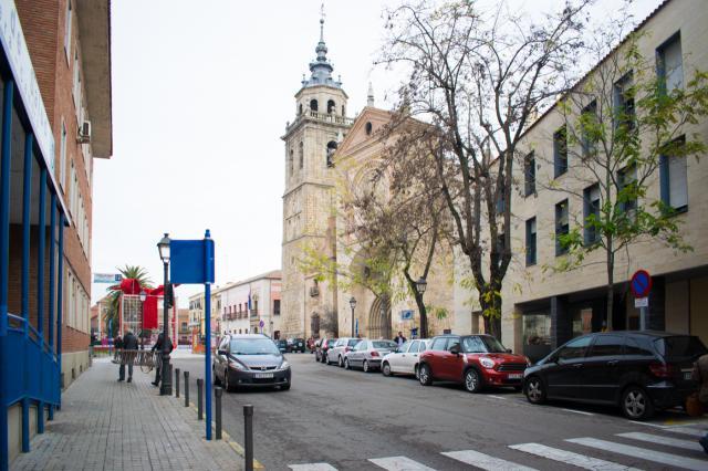 MEDIDAS COVID | Se mantiene el toque de queda en la provincia de Toledo