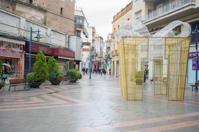 TALAVERA | Vicente Cuesta, pregonero de la Navidad