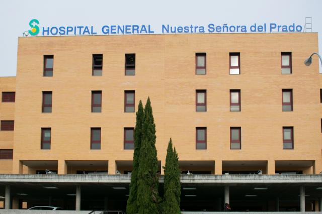 PANDEMIA | Sigue descendiendo el número de hospitalizados Covid en Talavera