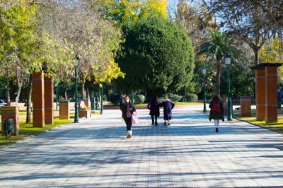 TALAVERA   La población roza los 84.400 habitantes