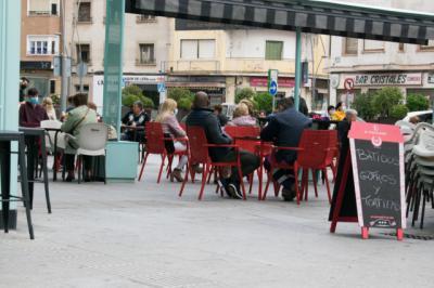 URGENTE   Sanidad prorroga el nivel 3 en Talavera: continúa el cierre del interior de bares y restaurantes