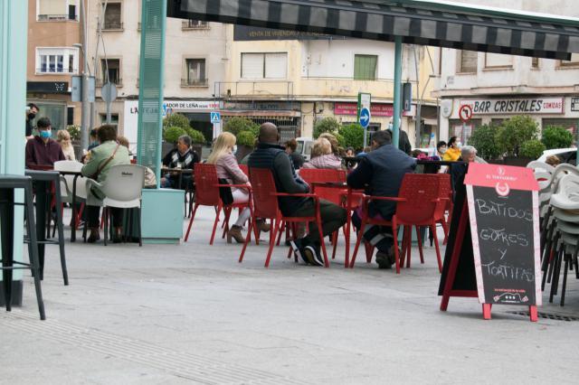 URGENTE | Sanidad prorroga el nivel 3 en Talavera: continúa el cierre del interior de bares y restaurantes