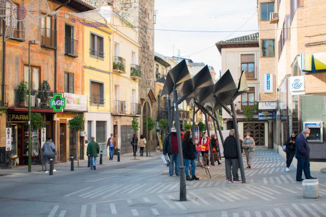 PANDEMIA | Castilla-La Mancha prepara medidas