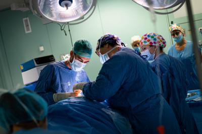 SANIDAD   Sin mermas en la actividad quirúrgica en CLM