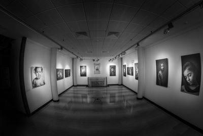 La exposición fotográfica de Valeria Cassina, 'Emociones y Retratos', quiere romper los mitos del autismo