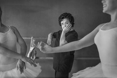 RETRATOS CON ALMA | Cecilia Barra Ruiz, la sabiduría hecha danza