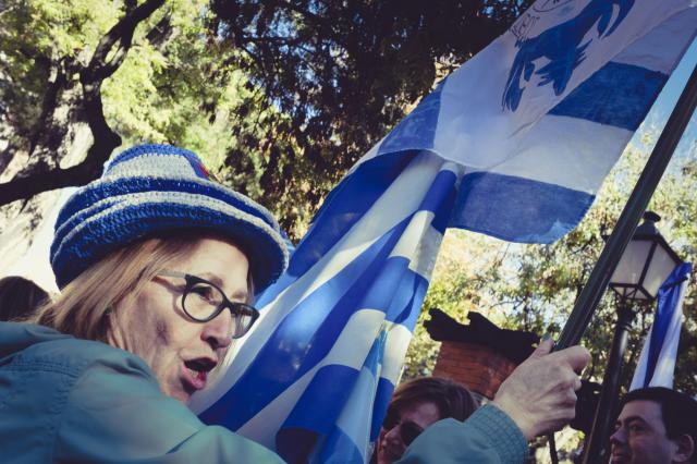 Talavera volverá a reclamar inversiones a 'un solo grito' este sábado