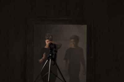 La fotógrafa internacional Valeria Cassina