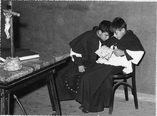 El Archivo Provincial de Toledo se suma al 20 aniversario de la Biblioteca regional con una exposición de fotos y documentos