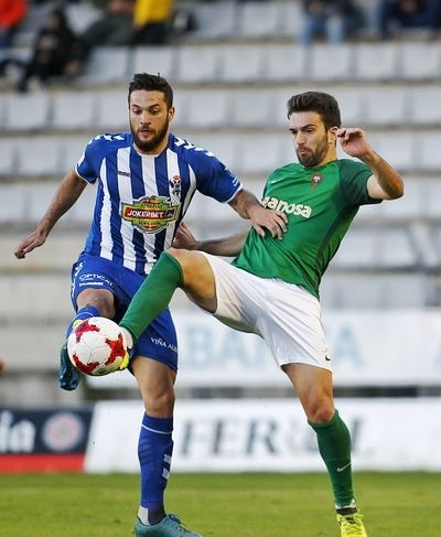 El Talavera arrasa en Galicia dejando el partido con un 0-3 en el marcador