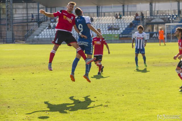 FÚTBOL | El CF Talavera ya conoce los rivales de la liga