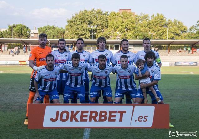 Las mejores imágenes de la victoria del Talavera ante el Atlético Sanluqueño