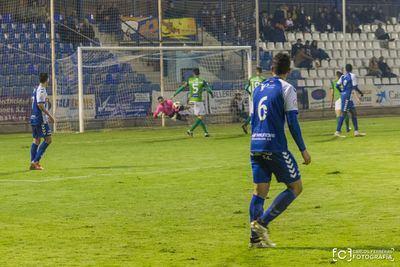El CF Talavera ya está en octavos de final de la Copa Federación