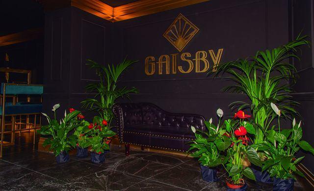 Gatsby, el nuevo local de copas para la noche talaverana